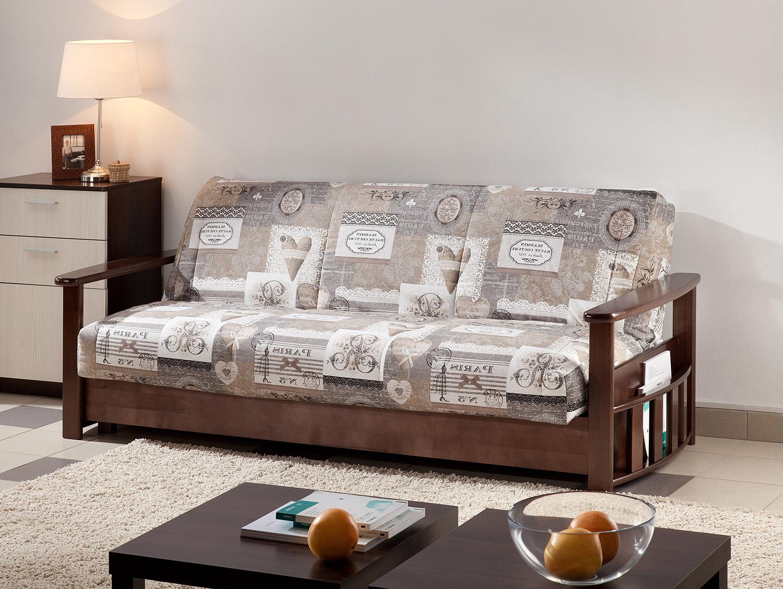 диван кровать ручеек газетница 1300 купить за 17680 руб в москве