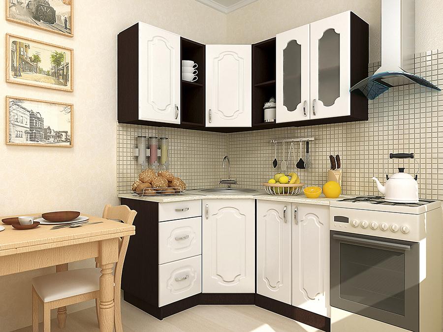 Картинки по запросу Обязательный кухонный гарнитур - угловой