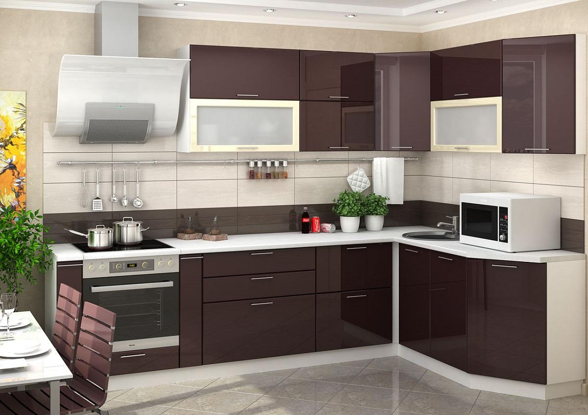 Аппликации на кухонной мебели фото виды