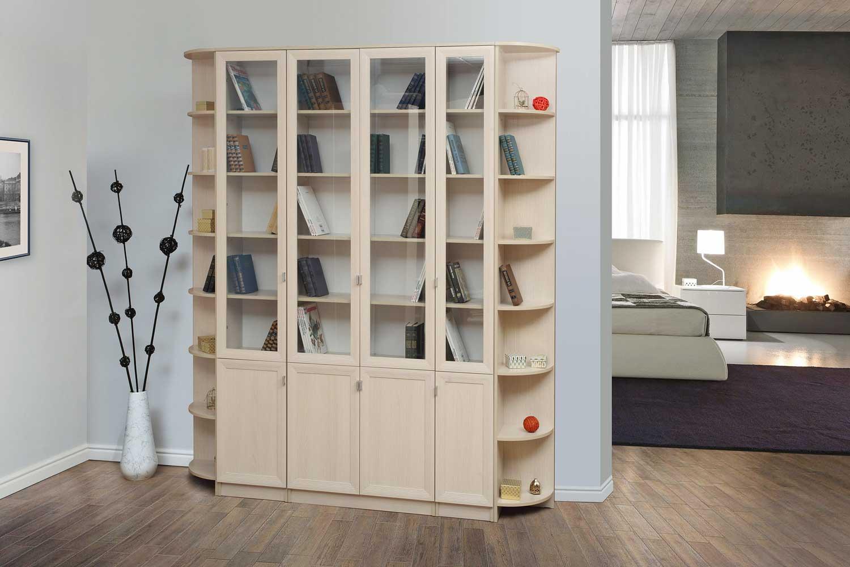 Библиотека вариант 2 - город мебели.