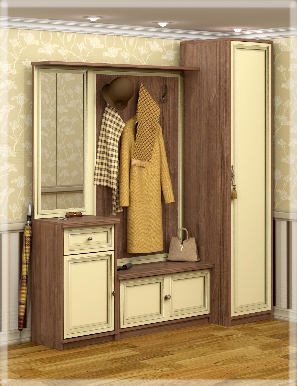 Как выбрать мебель для прихожей в москве.