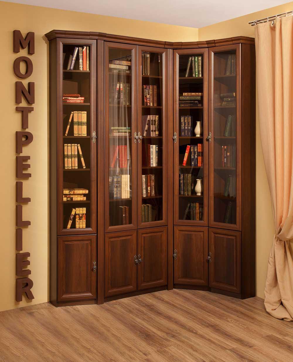 Библиотека montpellier 3 - купить за 39289.00 руб. в москве .