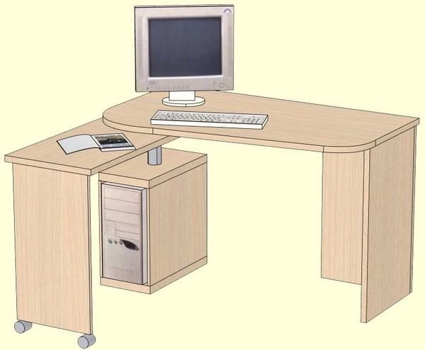 Стол письменный пифагор - купить за 0.00 руб. в москве по це.