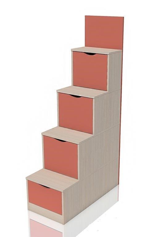 c2cf3c31a09 Лестница с ящиками Рико НМ 011.64 — купить за 5077 руб. в Москве по ...