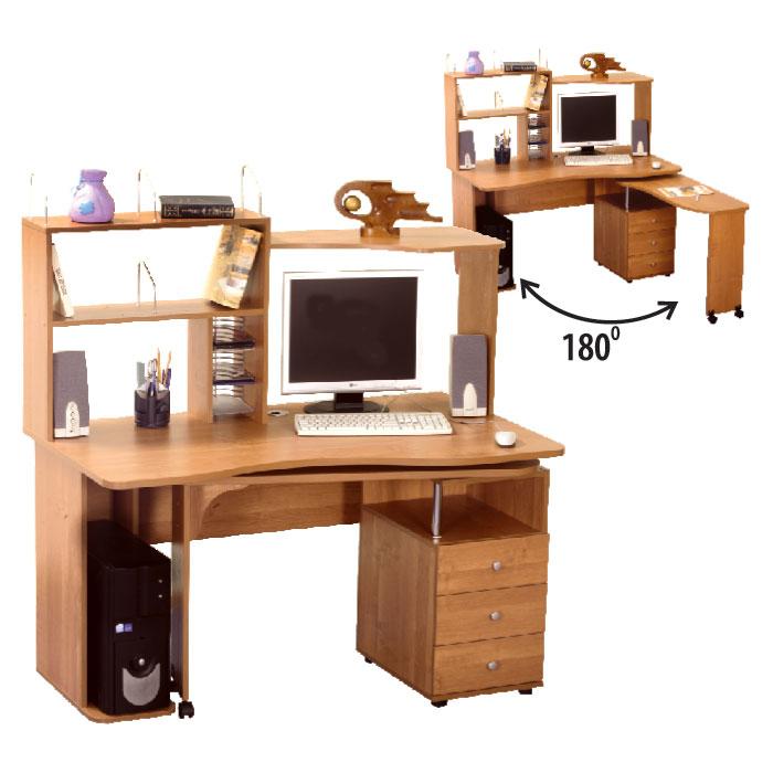 Компьютерный стол фортуна 29 - купить за 0.00 руб. в москве .