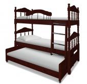 двухъярусная кровать альбион