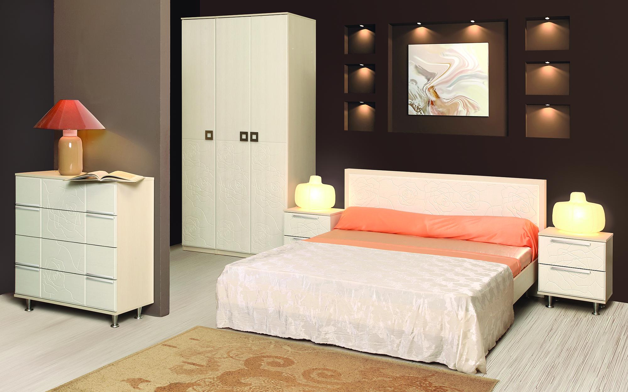 Спальни олмеко - интернет-магазин мебели шиффоньер.