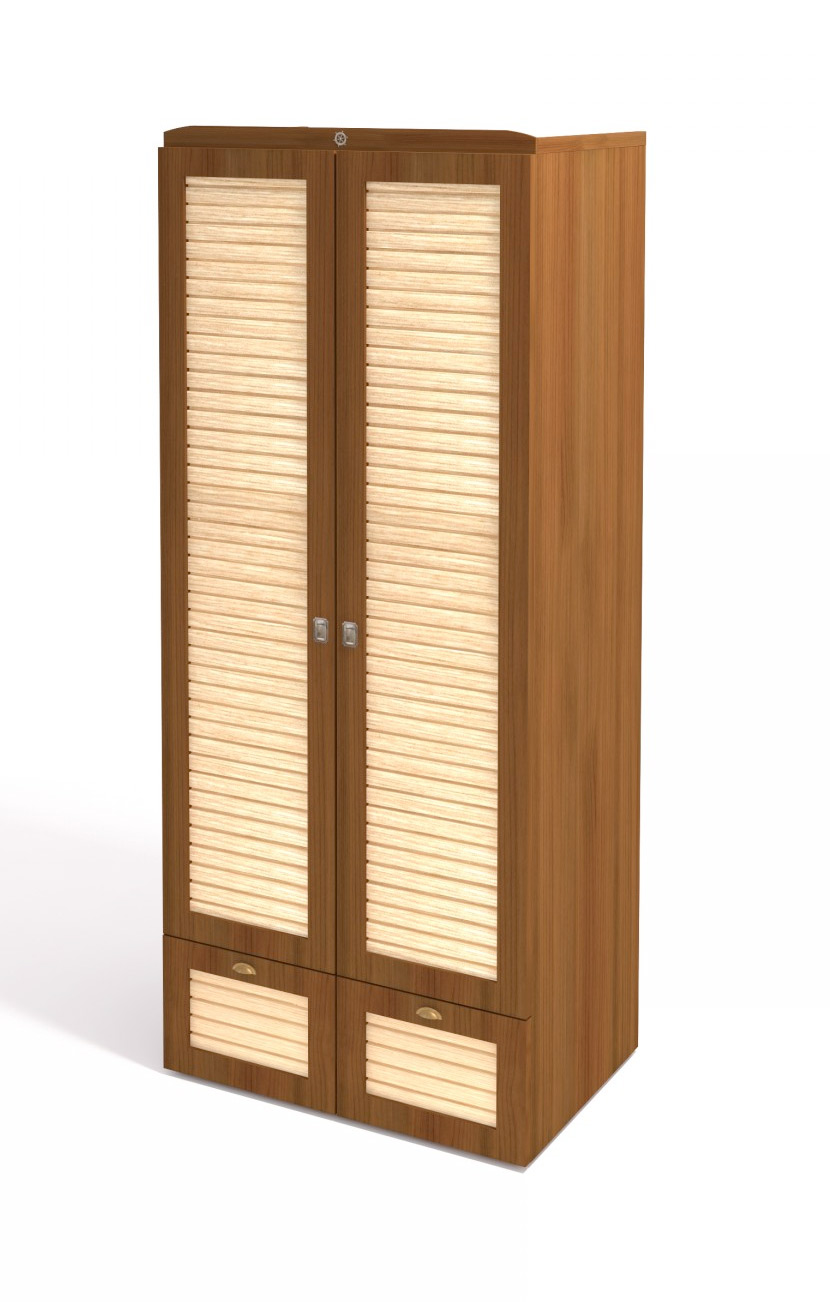 Шкаф для одежды робинзон ид 01.135 - купить за 15156.00 руб..