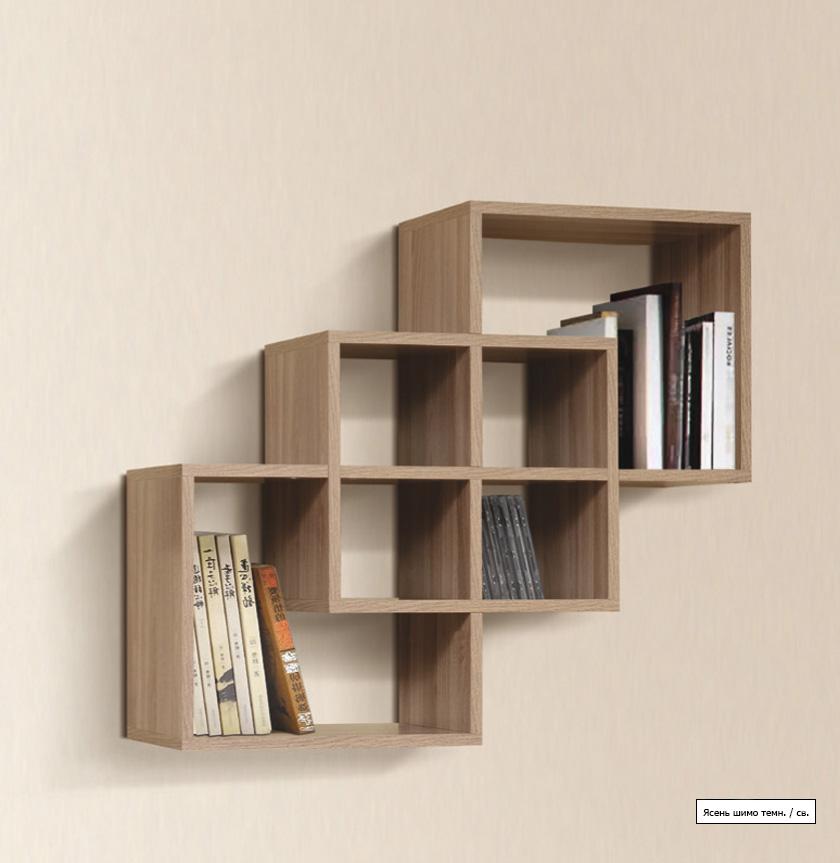 Полка для книг-4 - купить за 1438.00 руб. в москве по цене п.